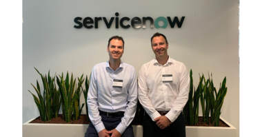 Softline and ServiceNow
