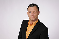 Henryk Thieme (Account Manager)